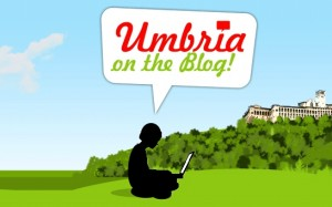 Umbria on the Blog