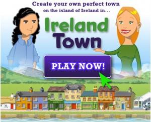 IrelandTown