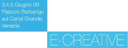 e-Creative, art for a better future