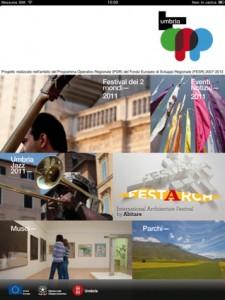 Umbria App