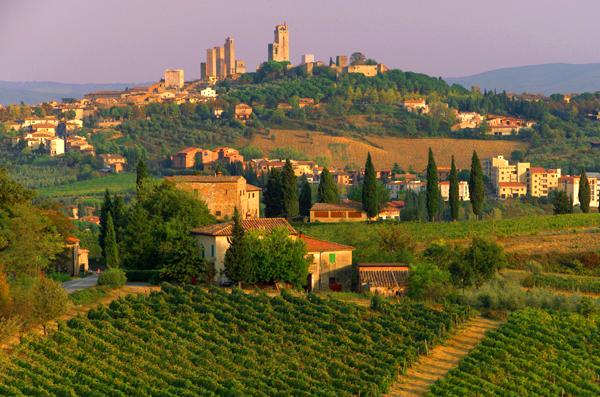 I love Tuscany: da landmark a lovemark, la Regione Toscana si presenta in BIT 2012