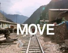 Move, Eat, Learn: tre diari di viaggio per uno spot innovativo