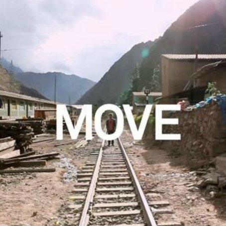 Move, Eat, Learn: tre diari di viaggio per uno spot innovativo