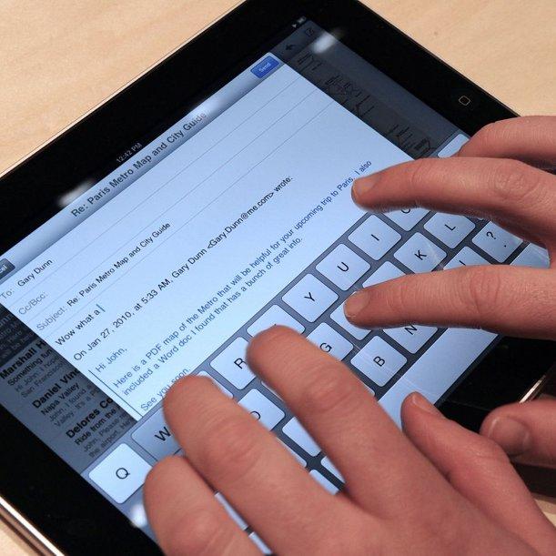 In ufficio mi porto il tablet: nuove tecnologie nei processi organizzativi – eGOV